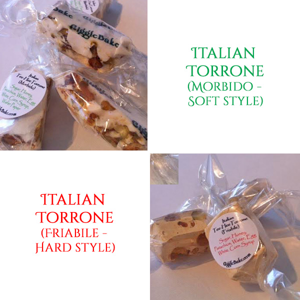 Italian Torrone