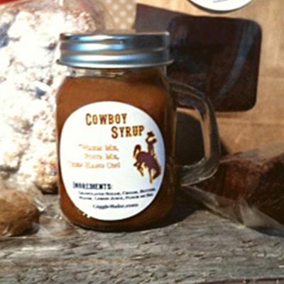 Cowboy Syrup