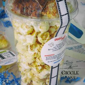 """GiggleBake """"Movie Night"""" - GiggleJacks"""
